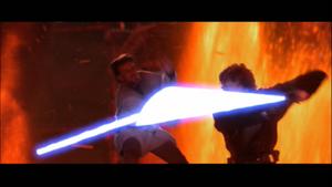 Darth Vader thump