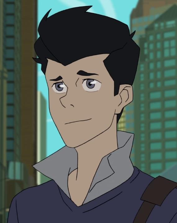 Harry Osborn (2017)