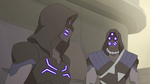 Keith and Kolivan in Senfama
