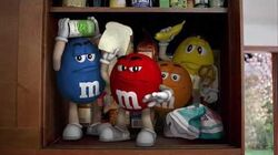 M&M's - Cupboard (2010, USA)