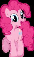 Pinkie Pie says Hi