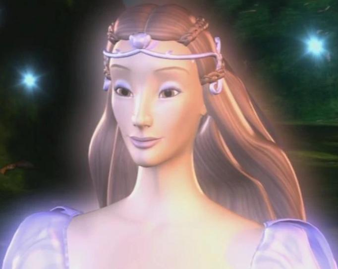 Fairy Queen (Barbie)