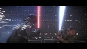 Vader shoulder