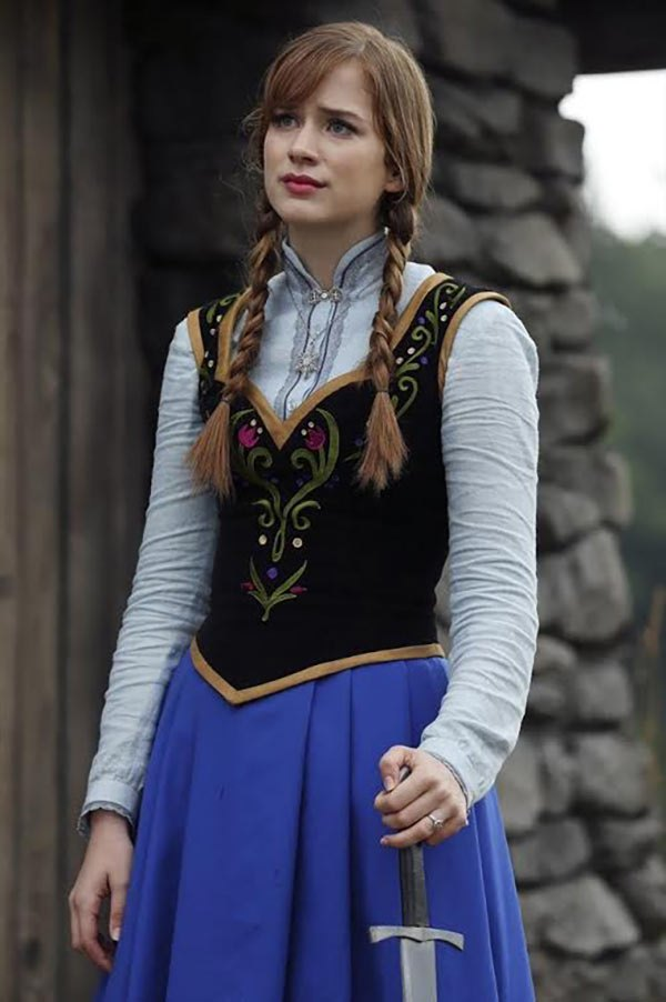 Anna (Once Upon a Time)
