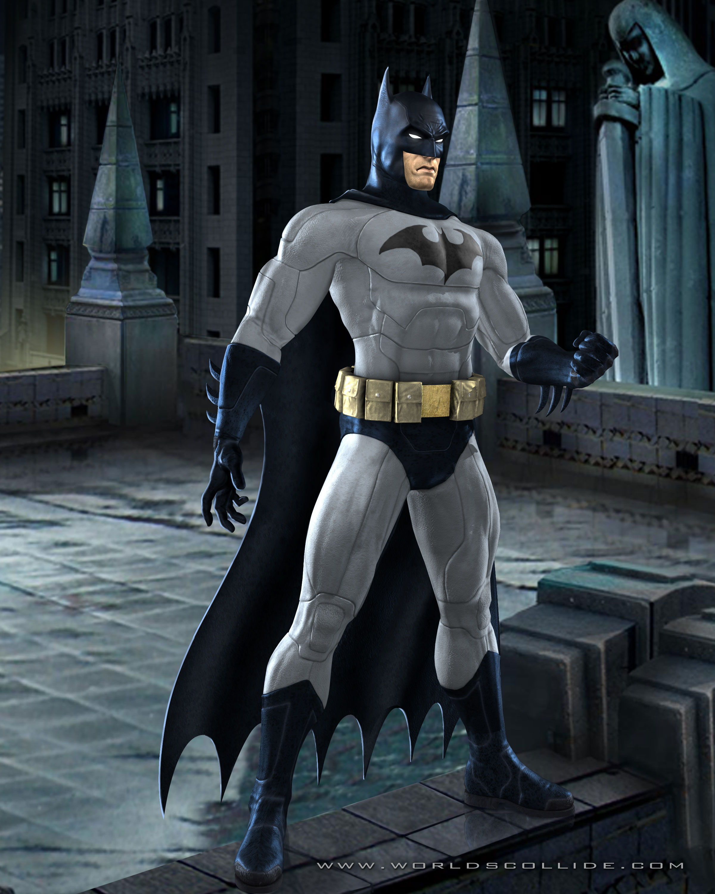 Batman (Video Games)