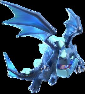 Coc Electro Dragon