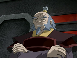 General Iroh (Book 1)