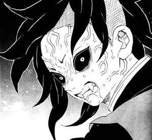 Genya Shinazugawa (Monster Profile Image)