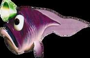 GlimmerLighfish