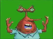 More Krabs