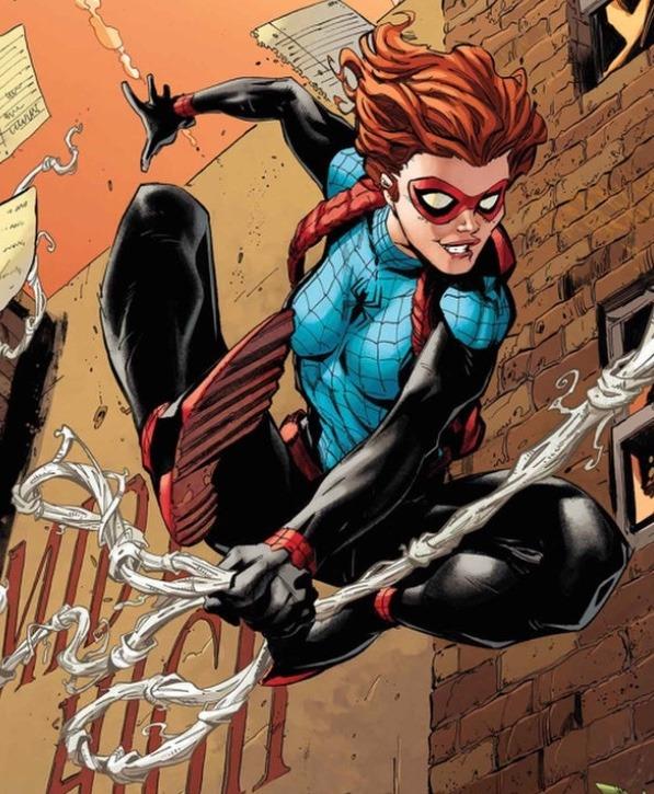 Spiderling (Marvel)