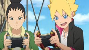 Boruto Naruto Next Generations - 03 - Large 09