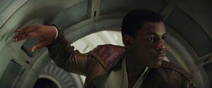 Finn - The Last Jedi