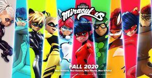 Superheroes Team 2