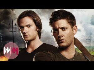 Top 10 Best Supernatural Characters