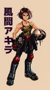 Akira Kazama 51