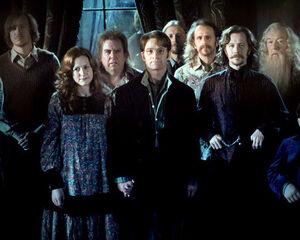 Dumbledore Order of the Phoenix