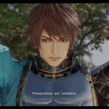 Dynasty Warriors 9 Zhong Hui Ending An End to the Chaos