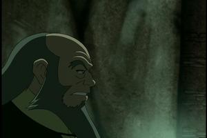 General Iroh in Dai Li's Headquarters