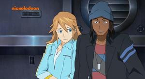 Jinja and Dax (Shadow)