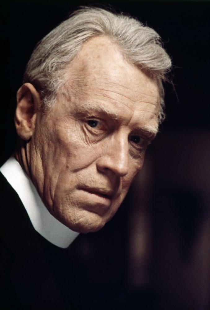 Father Lankester Merrin