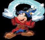 Mickey's Magic Tricks
