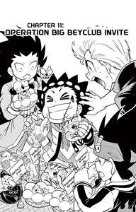 Oneshot Manga