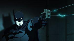 Son of Batman - Batman-1