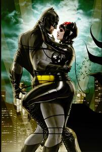 Detective Comics Vol 1 1000 Textless Andrews Variant