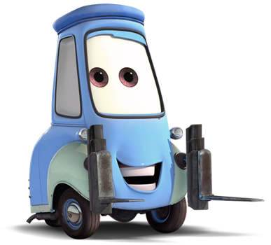 Guido (Cars)