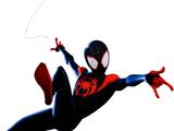 Miles Morales (Spider-Man: Into the Spider-Verse)