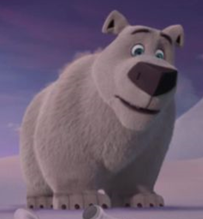 Norm (Norm of the North)