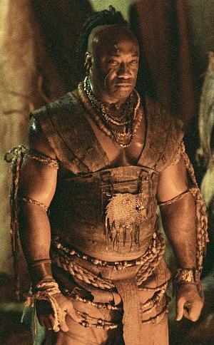 Balthazar (The Scorpion King)
