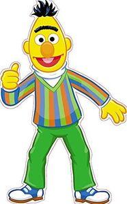 Bert 3432