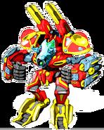 Dragonoid Destroyer