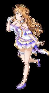 Kanata Idol Costume