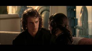 Anakin doubt