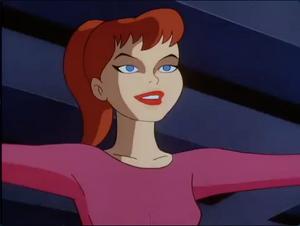 Barbara Gordon 3