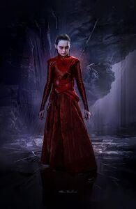 Dark Rey concept art 3