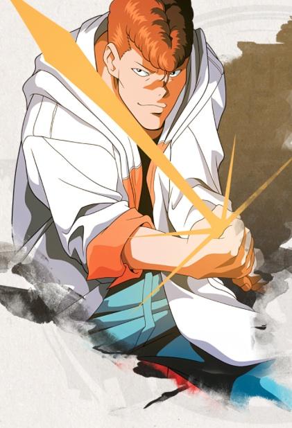 Kazuma Kuwabara