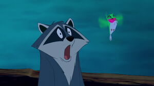 Meeko and Flit Jawdrop