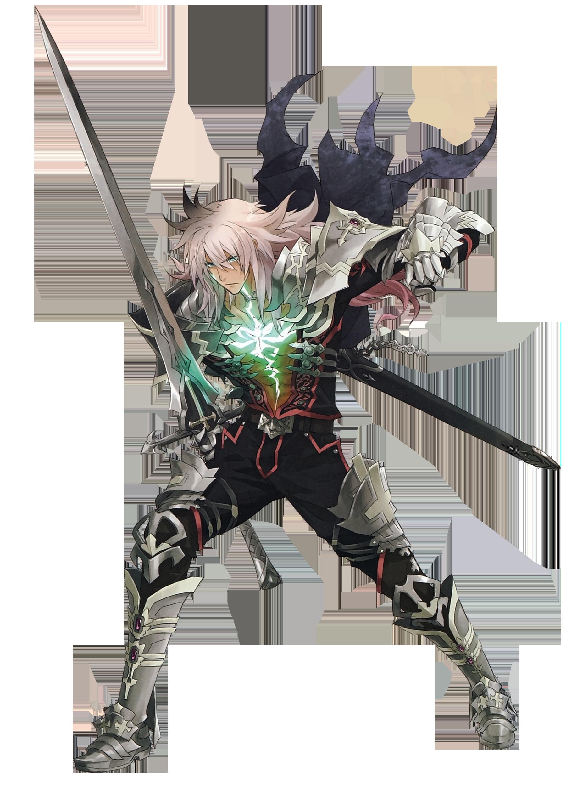 Siegfried (Fate)