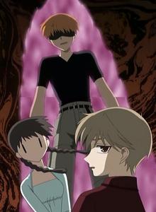 Tohru, Kyo & Hiro