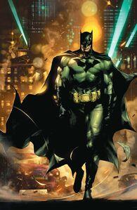 BatmanJokerWar