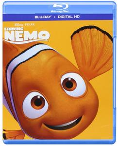 Finding Nemo 1