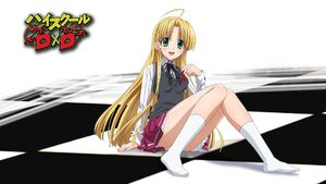 Highschool-dxd-background-5