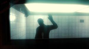 Mason's Interrogator Hudson