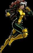 Rogue (Anna Marie) (Earth-TRN259) 001
