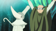Soul Eater Episode 17 - Ox and Excalibur 2