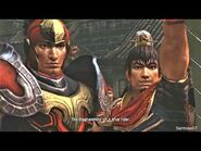 Taishi Ci joins Wu